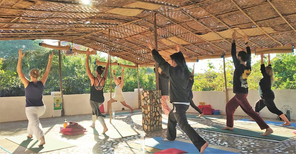kundalini yoga europe