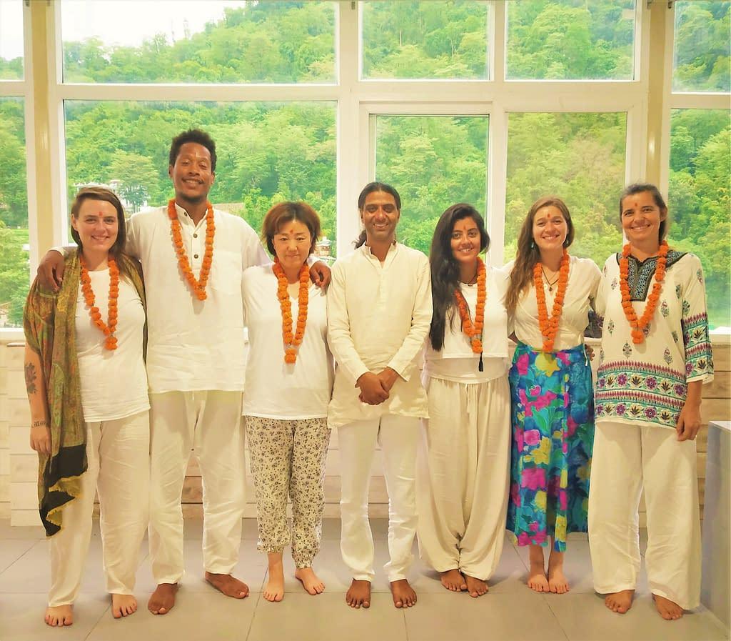 kundalini yoga school