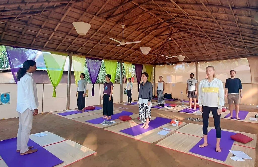 tantra kundalini yoga india