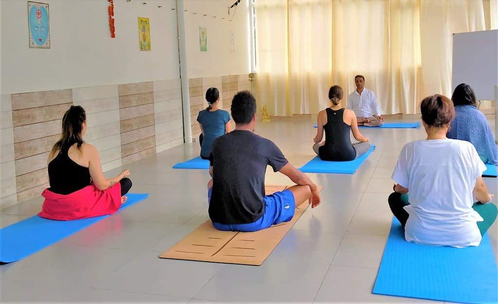 tantra yoga europe