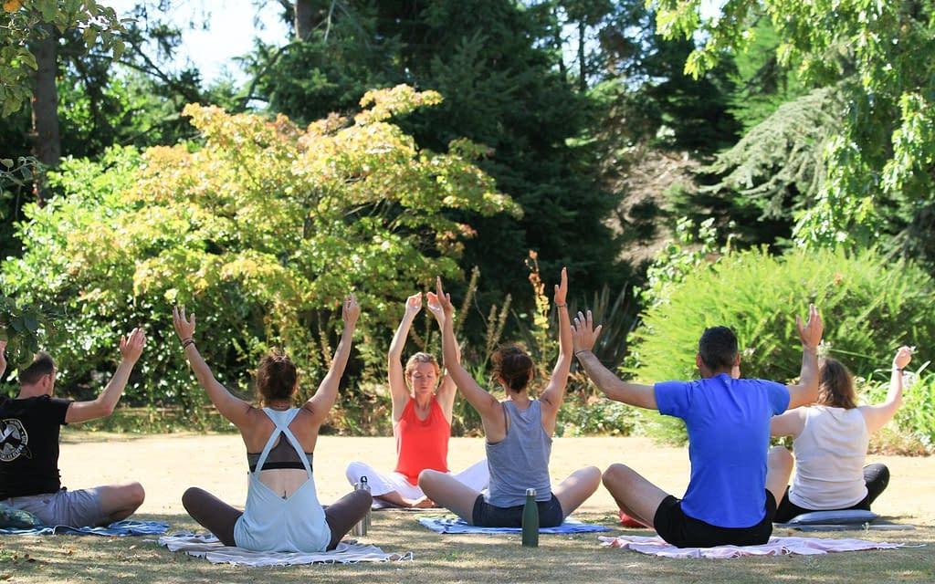 retreat yoga en normandie