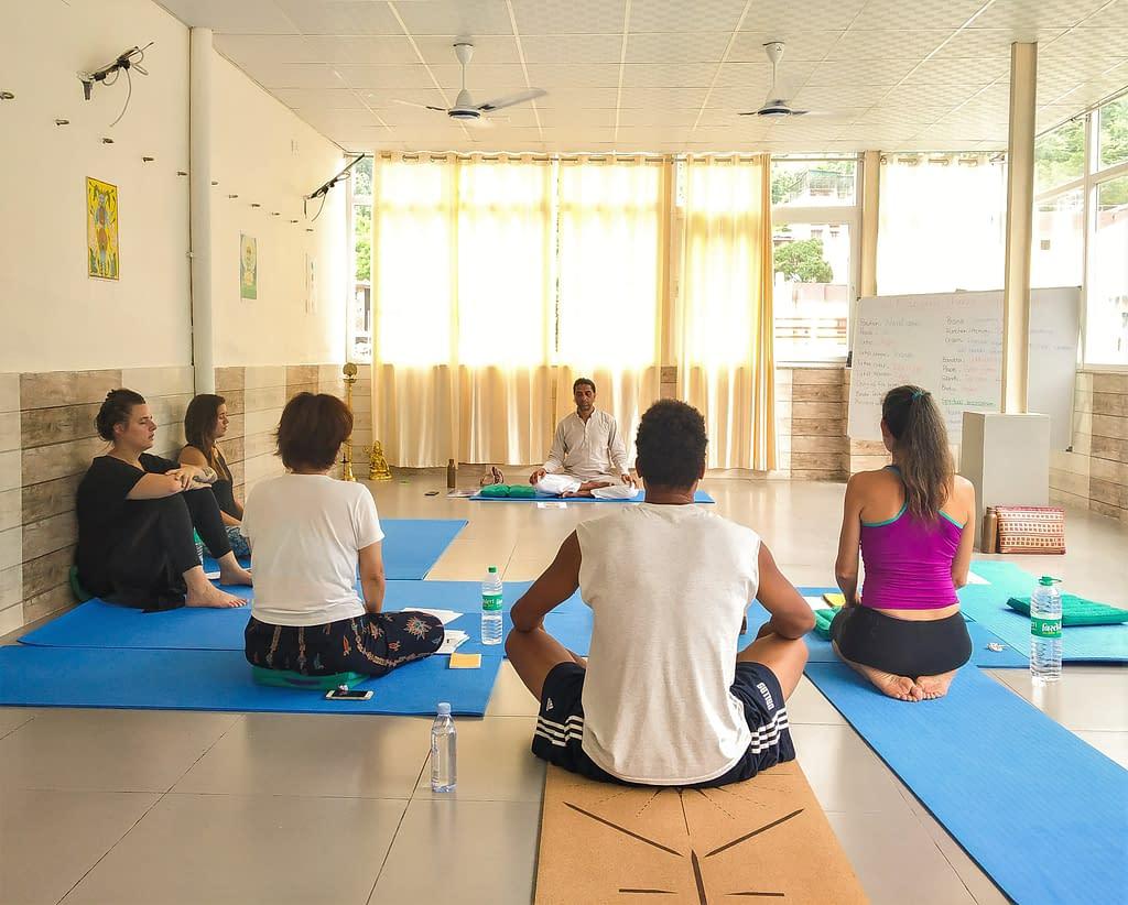 the benefits of kundalini yoga