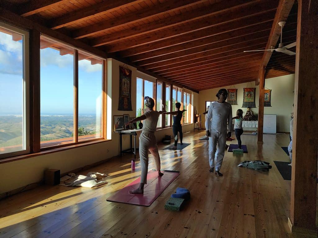 tantra yoga yoga europe