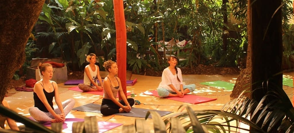 tantric course in europe