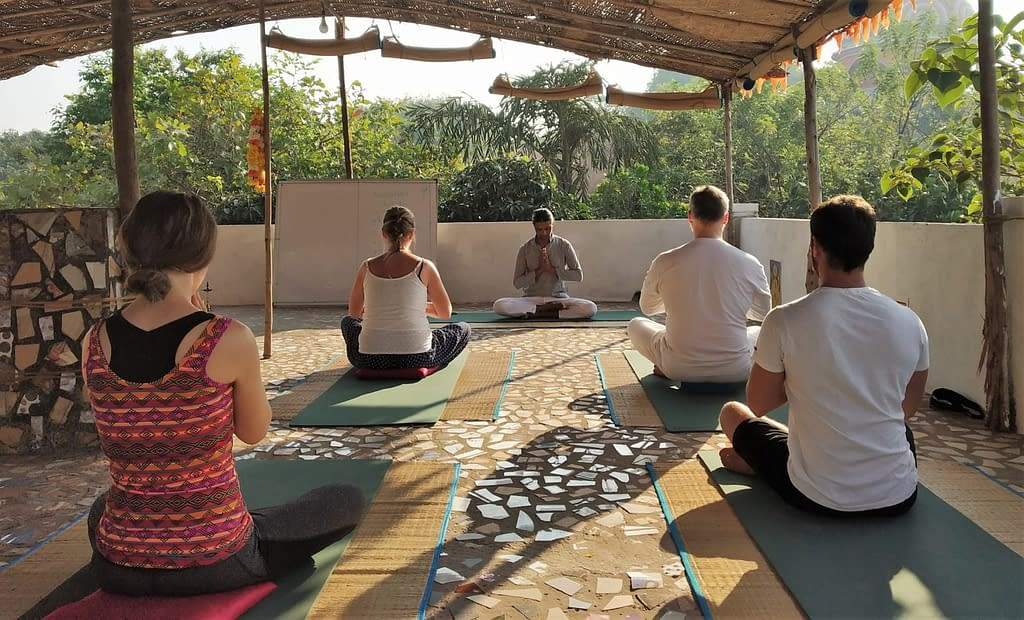 kundalini tantra yoga