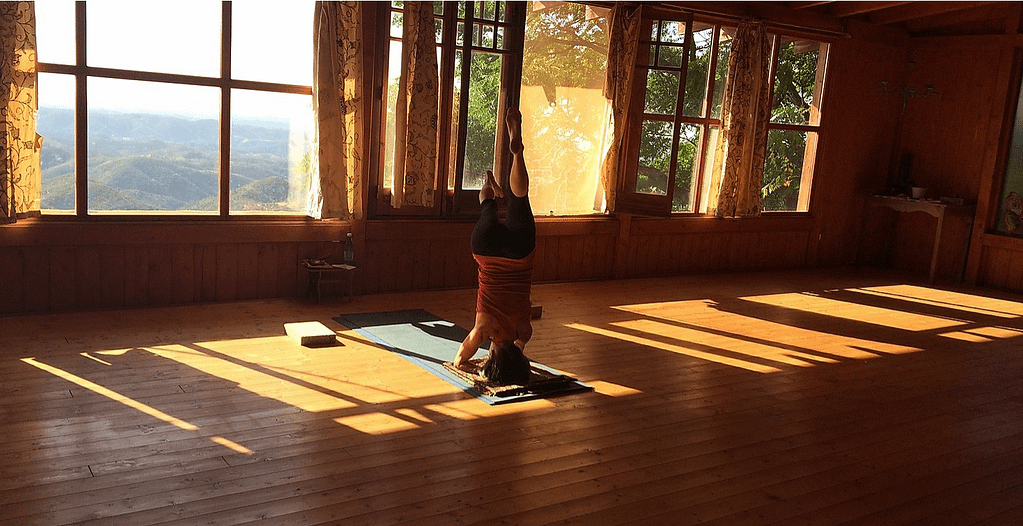 best kundalini yoga teacher training in europe