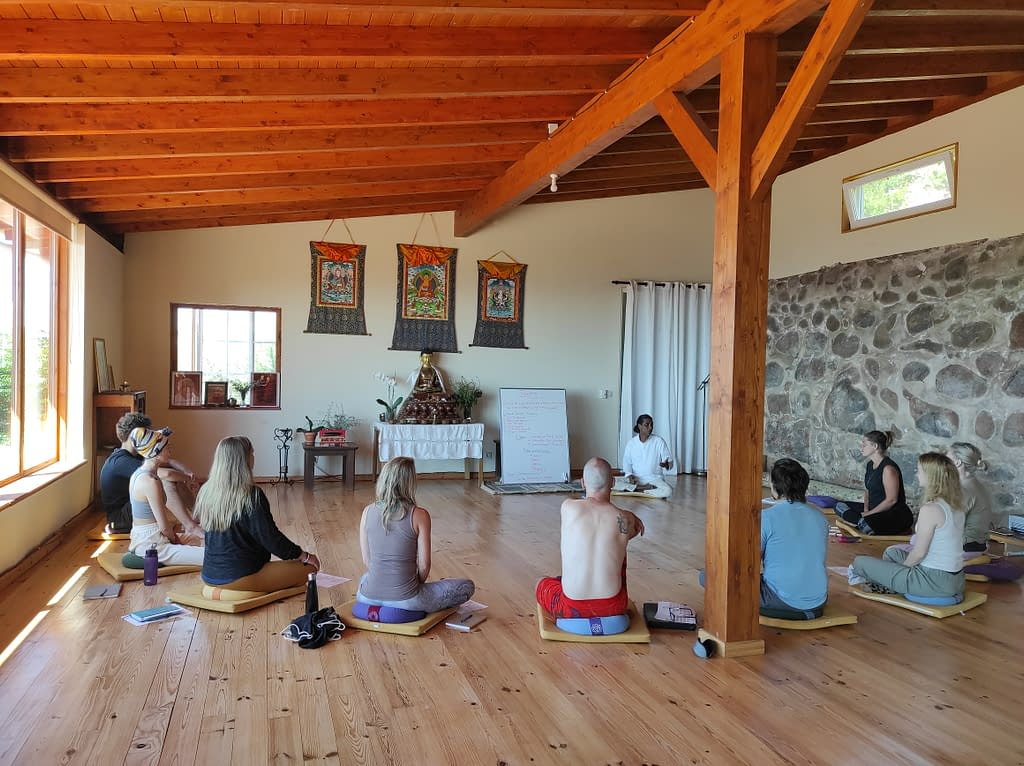 kundalini yoga portugal